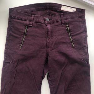 Rag & Bone Jeans Size 28